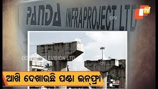 Panda Infraproject alleges Odisha government of maligning company image