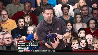 2010 2011 pba tournament of champions in hd week 08 match 02