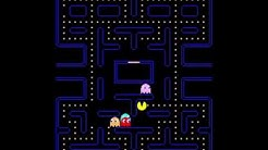 Pac-Man - Perfect Game 3,333,360