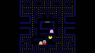 PacMan  Perfect Game 3333360