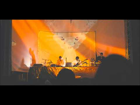 INRA live at Supynes Festival  2017