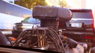 EVILC10 - CARMAGEDDON (Vlog09 Tiiser)