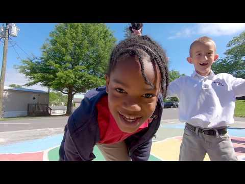 New City Christian School - 2019 Promo Video