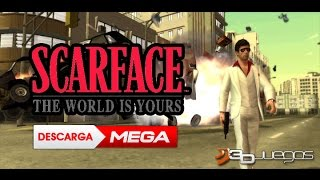 Descargar Scarface the world is yours sin utorrent[1LINK][MEGA]2016