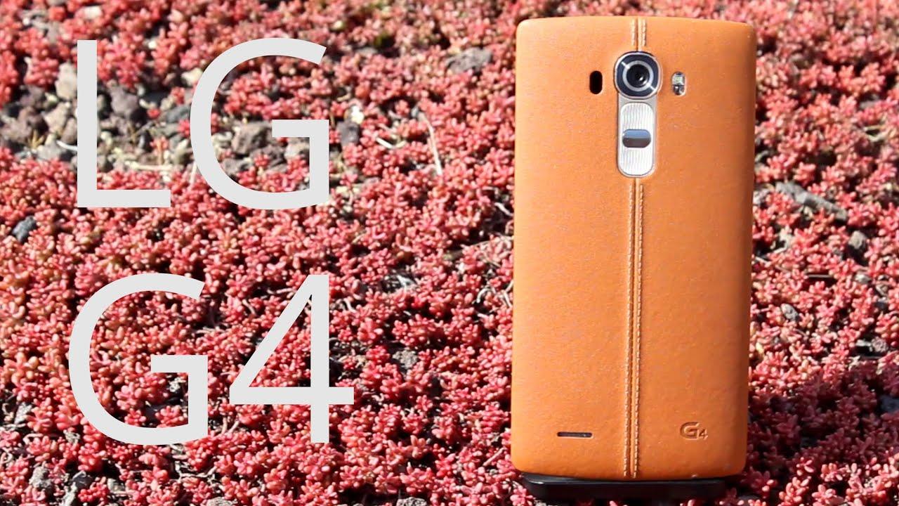 Lg g4 smartphone lg deutschland - Lg G4 Ausf Hrlicher Test St Rken Und Schw Chen