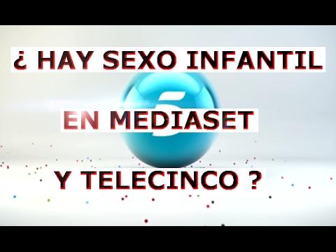 HACKERS DEL SEXO, La última mierda de Telecinco y MITELE