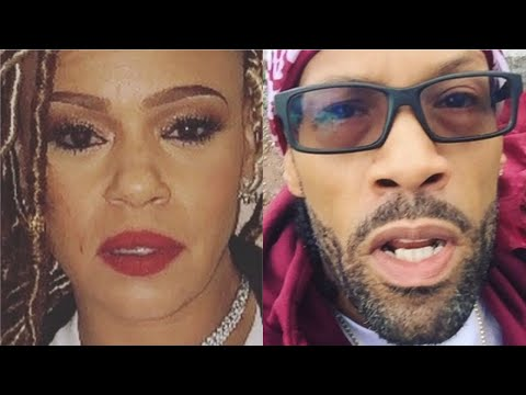 Faith Evans' MESSY Love Life