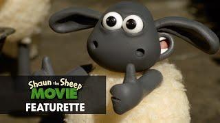 """Shaun The Sheep Movie - """"Meet Timmy"""""""