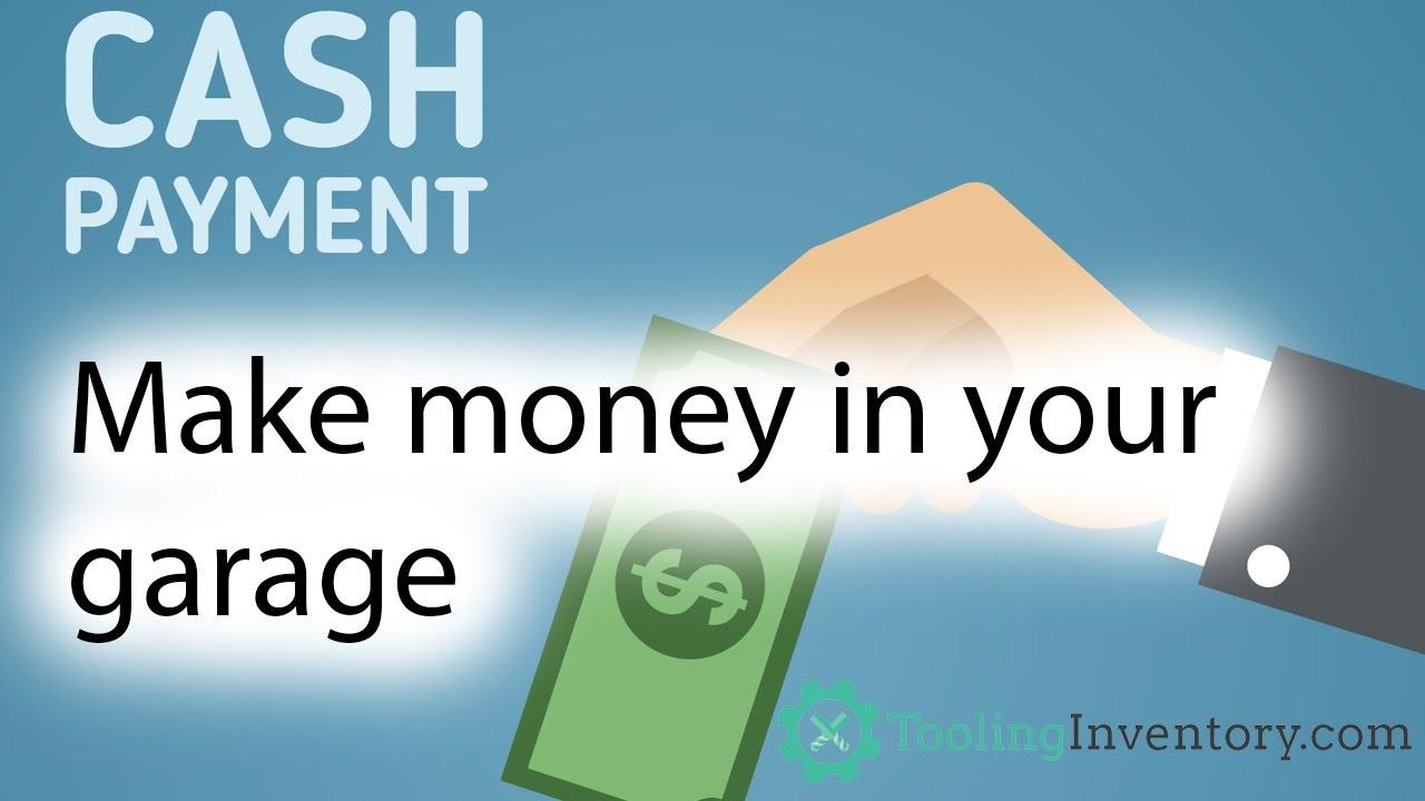 How To Make Money With Your Garage Machine Shop  Tormach, Bridgeport Cnc