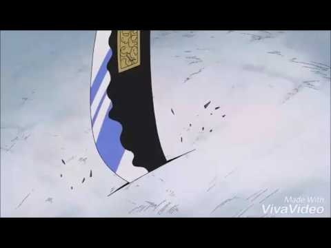 STRONGEST MAN ONE PIECE Whitebeard Marineford AMV