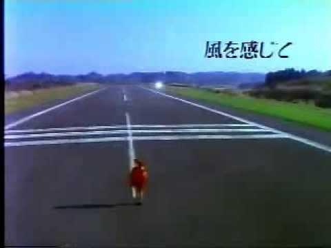 千葉美加:「青春起飛」之日文版原曲