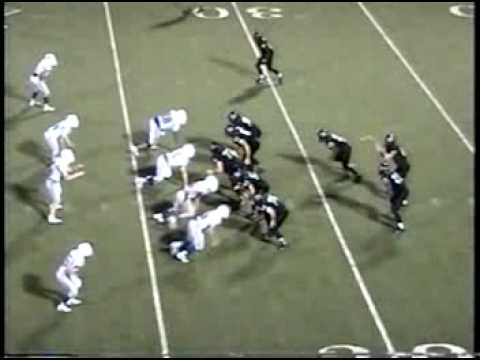 2005 JHS Varsity Football vs Lake Dallas tight version Part 04 of 04