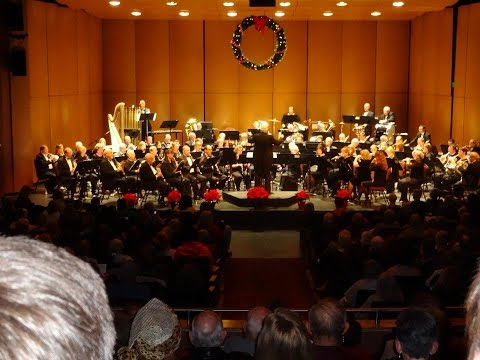 The San Diego Concert Band: