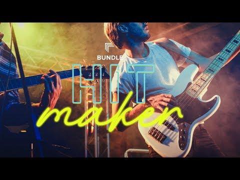 Now Available: The Hitmaker Bundle | Inside | UJAM Instruments