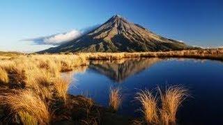 В поисках приключений - Новая зеландия (ч.1)