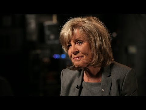 Mansbridge One on One:  Sally Armstrong