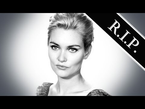 Alexandra Bastedo ● A Simple Tribute