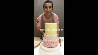 Katlı Pasta Yaparken Dikkat Edilmesi Gerekenler