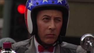 Pee-wee Goes to Sturgis