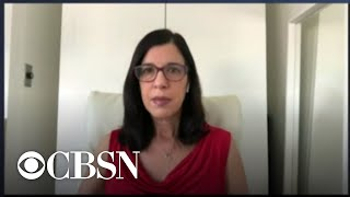 N.Y. doctor on coronavirus testing and what's needed to reopen U.S. economy