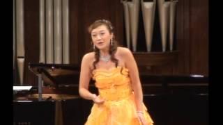 Vaga Luna (ソプラノ秦千懿 2008,11)