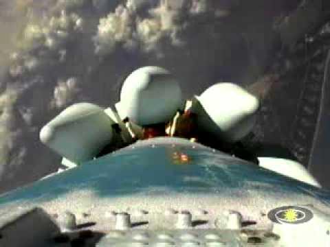 """2003 Jun 10:  Delta II Launch of """"Spirit"""" Rover to Mars"""