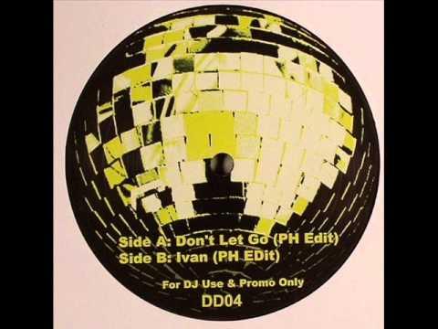 Tony Orlando - Don't Let Go - Pete Herbert Edit (Disco Deviance)