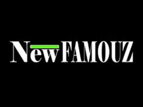 New_Famouz  - Apa Kabar Kawan