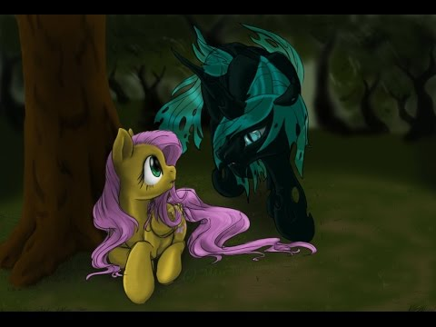 Clopfic Reading Changeling Therapy By Ichabod Creep