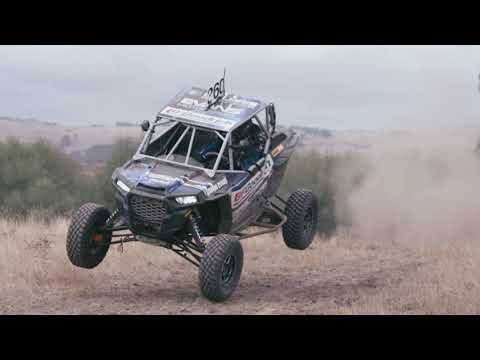 BFGoodrich® Named Official Sponsor of World Off Road Championship Series