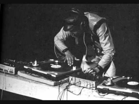 Grandmaster Flash and the Furious 4 live at the Audobon Ballroom, 1978-12-23