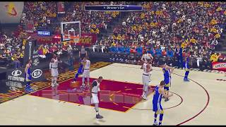 NBA 2K14 Realistic Moves JBC PATCH Updates
