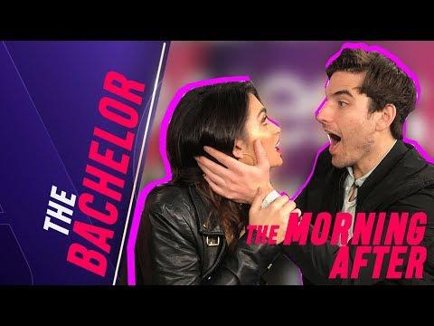 'The Bachelor': Ashley I. & Jared Haibon Sound Off On Caelynn & Cassie   Access
