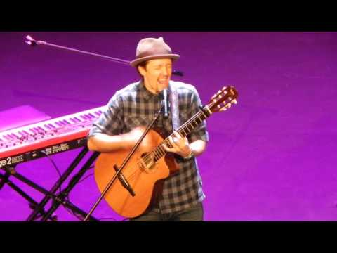 Chocolate, Jason Mraz (live), Warsaw 2017