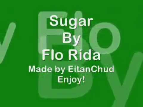 Flo Rida Sugar Lyrics