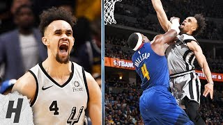 NBA Top 10 Plays of the Night - April 13, 2019 | 2019 NBA Playoffs