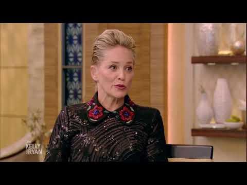 Sharon Stone On Working With Robert DeNiro