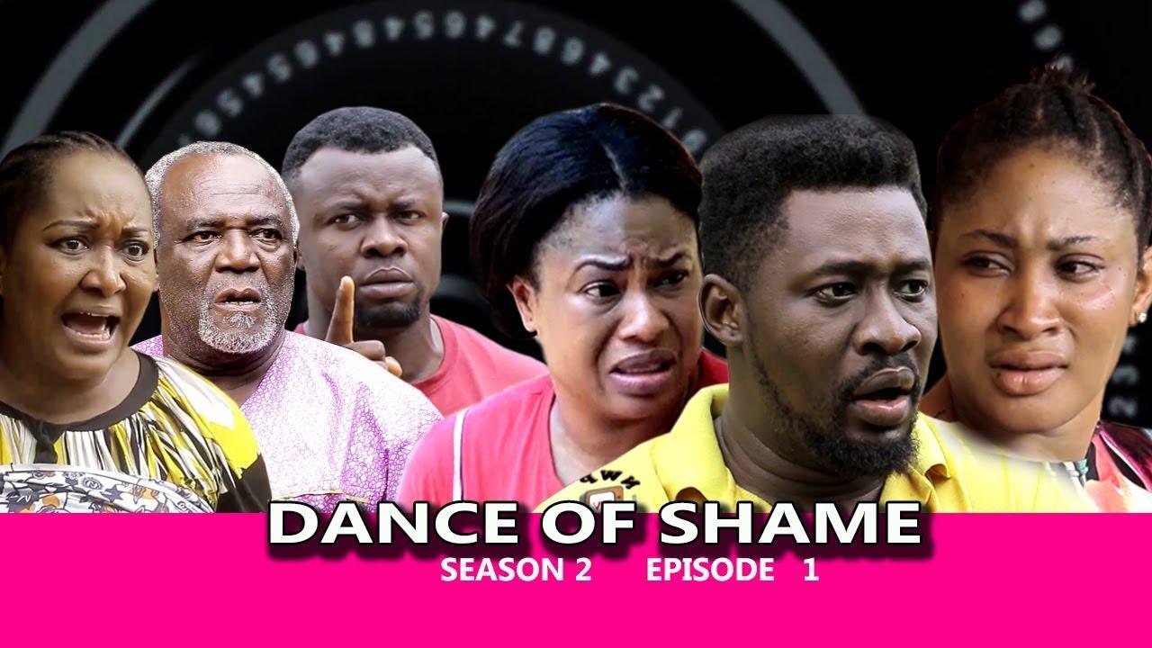 Download Dance Of Shame Season 2 (episode 1) - 2018 Latest Nigerian Nollywood TV Series Full HD