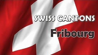Facts you should know about Fribourg