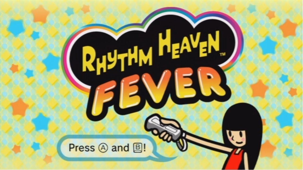 Fever rhythm heaven