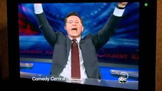 Jon Stewart to Oversee Stephen Colbert SuperPAC