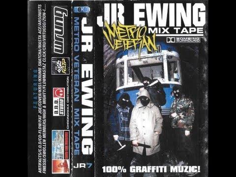 JR Ewing - Metro Veteran (All City Side) (1999)