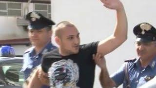 Mondragone (CE) - Camorra, arrestati nove boss emergenti (22.05.13)