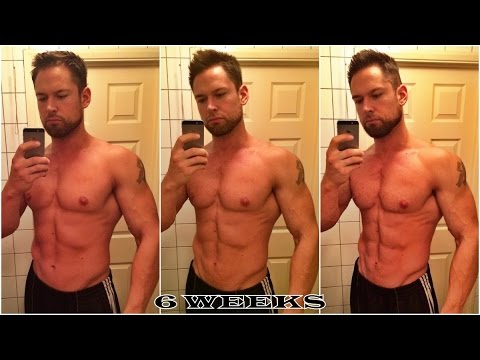how to lose body fat percentage for abs