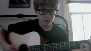 """""""Teenage Dream"""" Katy Perry Acoustic Cover (free mp3 download) with chords"""