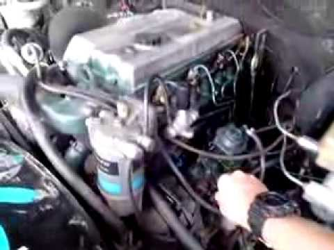 Gm bonanza engesa 4x4 motor maxion s4t plus youtube for Add a motor d20