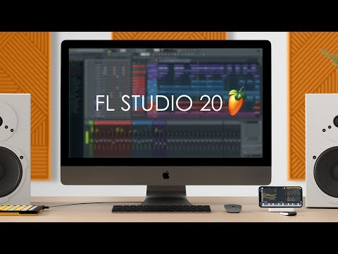 FL STUDIO 20 | Launch Video