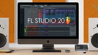 FL STUDIO 20 | Launch Video