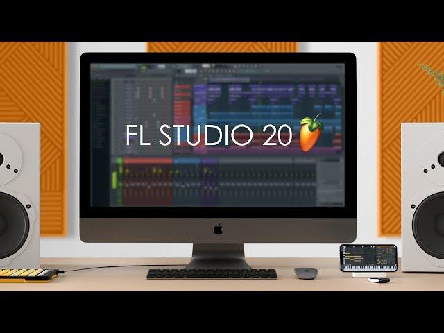 download fl studio for mac 10.5.8