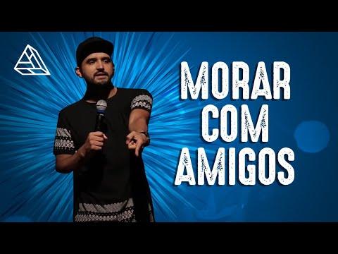 THIAGO VENTURA - MORAR COM AMIGOS